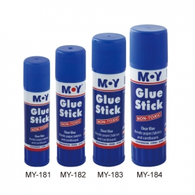PVP glue stick